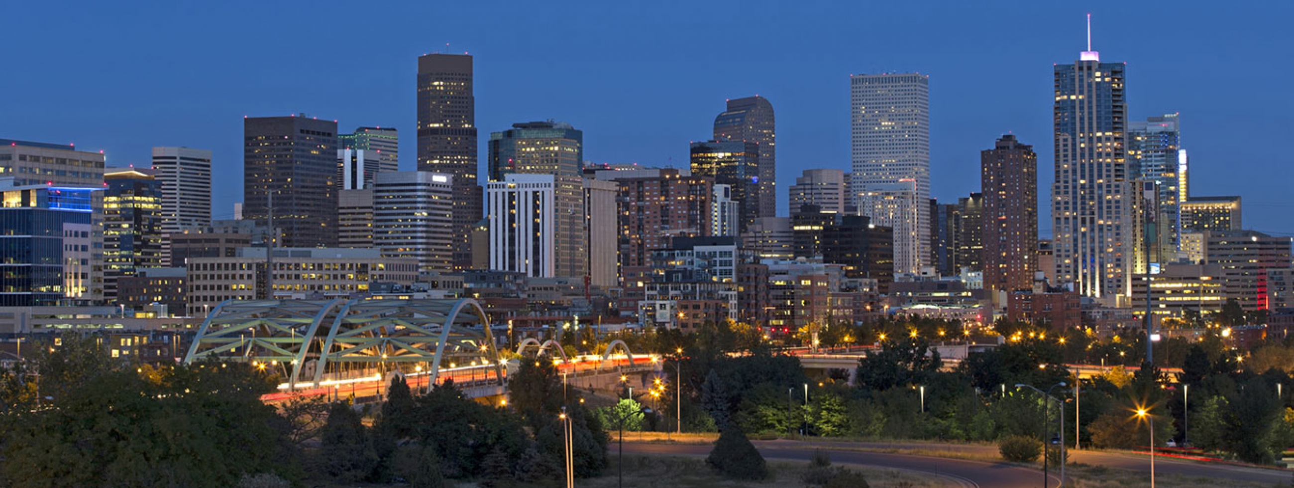 Based in Denver – Serving Client Needs Throughout Colorado